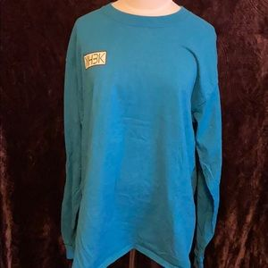 Long sleeve shirt in good condition